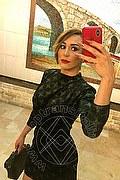 Foto selfie di Ivana Lovatelli trans Arezzo