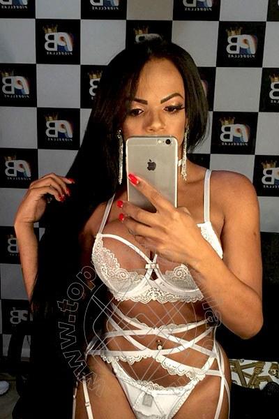 Foto selfie 8 di Milena Miranda trans Brescia