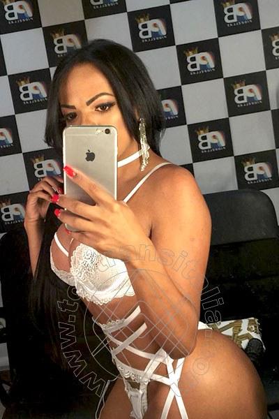 Foto selfie 7 di Milena Miranda trans Brescia