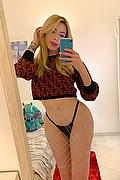 Foto selfie 1 di Ashley roberta transescort Bergamo