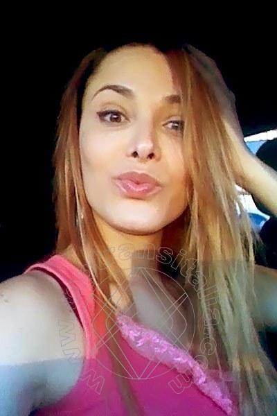 Foto selfie 5 di Greta Vulcano trans San Benedetto Del Tronto