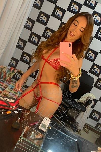 Foto selfie 9 di Gabriella Novita' trans Montevarchi