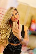Foto selfie di Selene Diaz travescort Genova