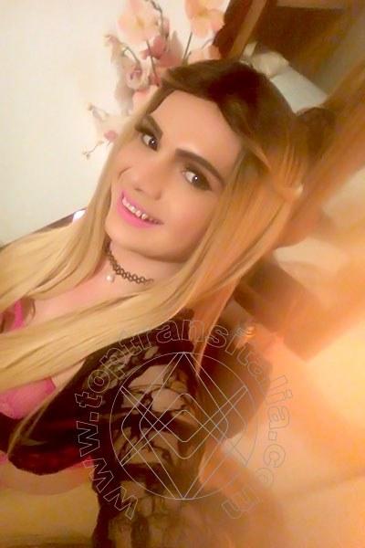 Foto selfie 50 di Karol trans Bari