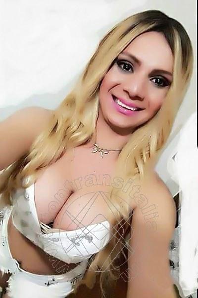 Foto selfie 33 di Karol trans Bari