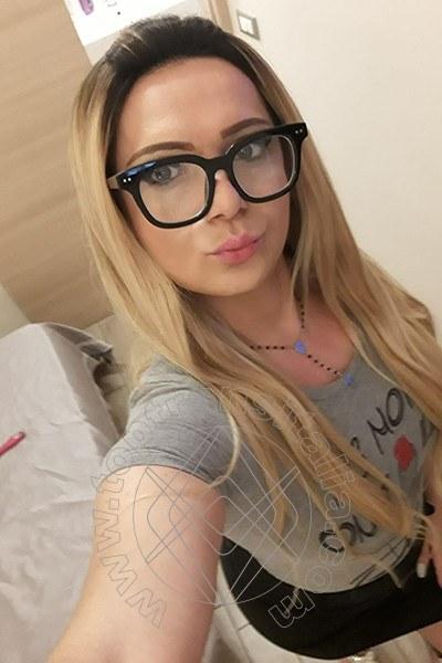 Foto selfie 13 di Karol trans Bari