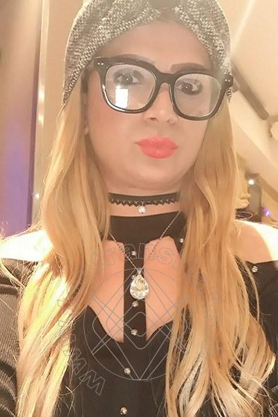 Foto selfie 8 di Karol trans Bari