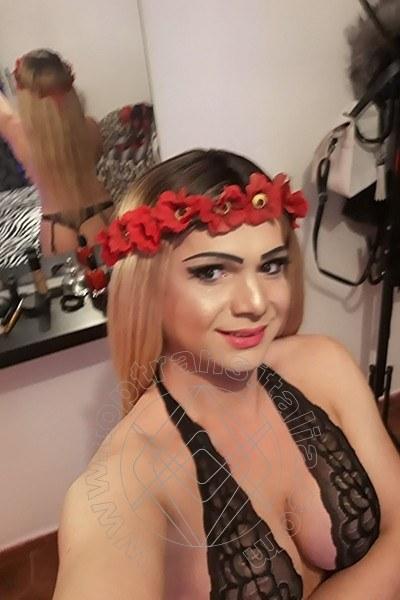 Foto selfie 4 di Karol trans Bari