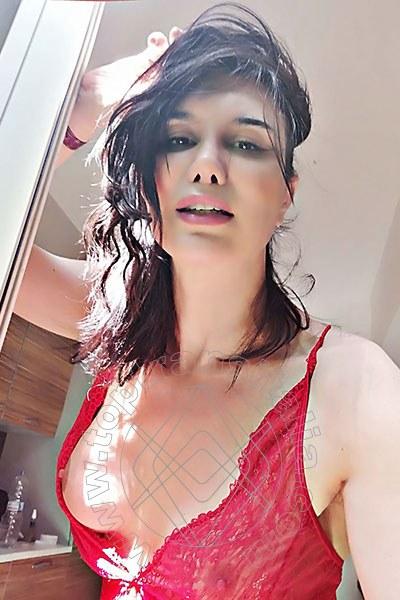 Foto selfie 10 di Angela Italiana trans Gallarate