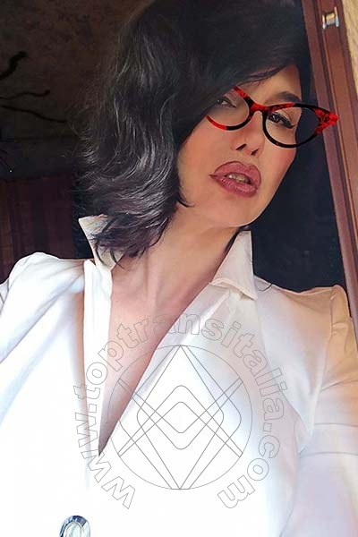 Foto selfie 20 di Angela Italiana trans Gallarate