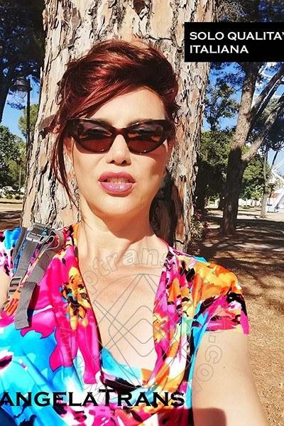 Foto selfie 4 di Angela Italiana trans Gallarate