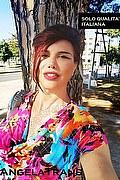 Foto selfie 2 di Angela Italiana trans Gallarate