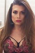 Foto selfie di Megan Lopez transexescort Trieste