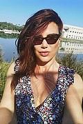 Foto selfie di Angela Italiana trans Gallarate