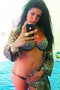 Foto selfie di Melissa Baiana transex Napoli