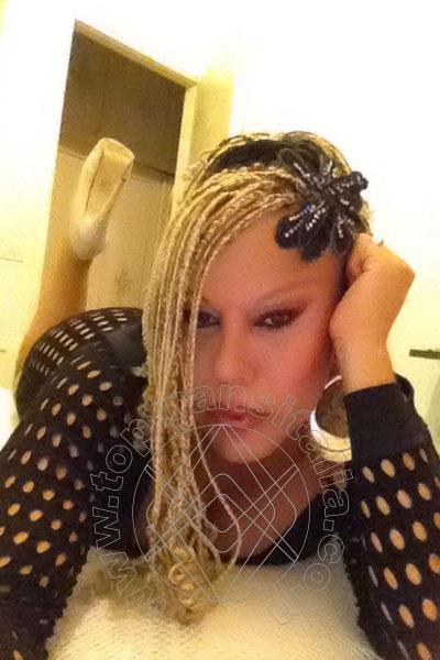 Foto selfie 4 di Kendra Blond trans Genova