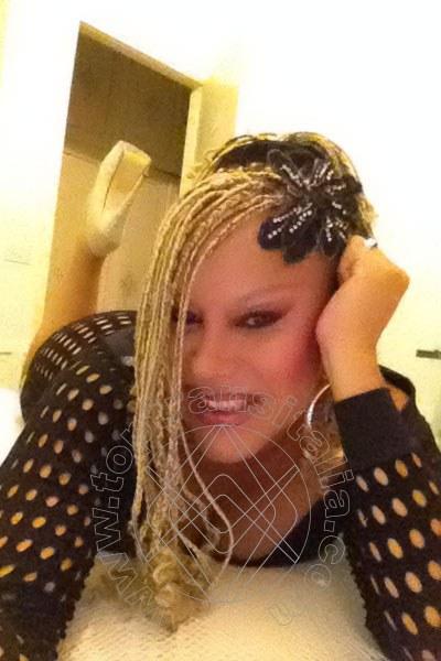 Foto selfie 3 di Kendra Blond trans Genova