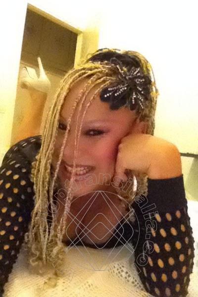 Foto selfie 1 di Kendra Blond trans Genova
