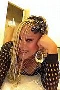 Foto selfie di Kendra Blond trans Genova