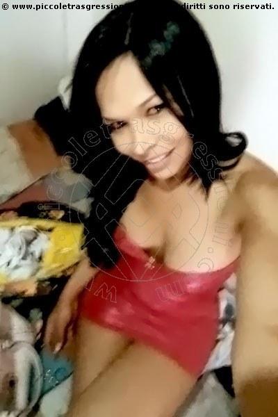 Foto selfie 166 di Daniela Kosan trans New York