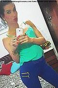 Foto selfie di Fabricia Peconik trans Belo horizonte