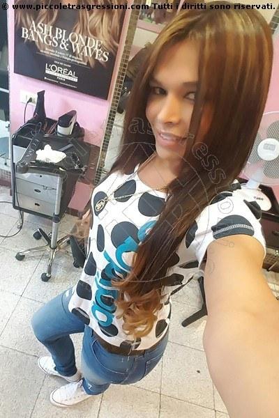 Foto selfie 126 di Daniela Kosan trans New York