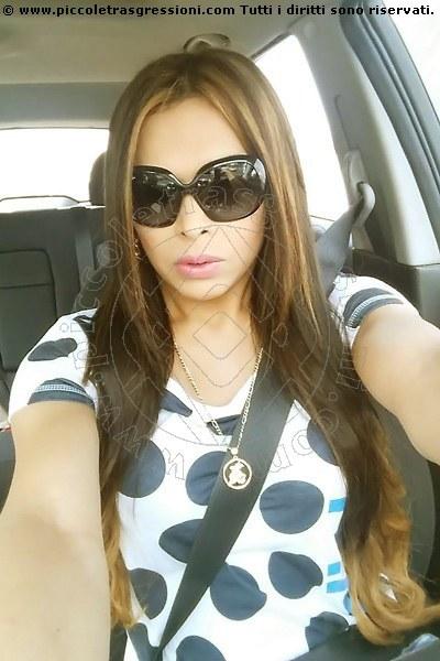 Foto selfie 125 di Daniela Kosan trans New York