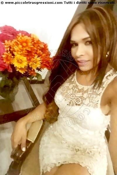 Foto selfie 120 di Daniela Kosan trans New York