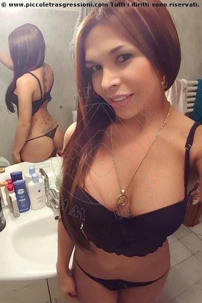 Foto selfie 106 di Daniela Kosan trans New York