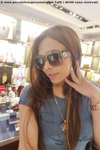 Foto selfie 92 di Daniela Kosan trans New York
