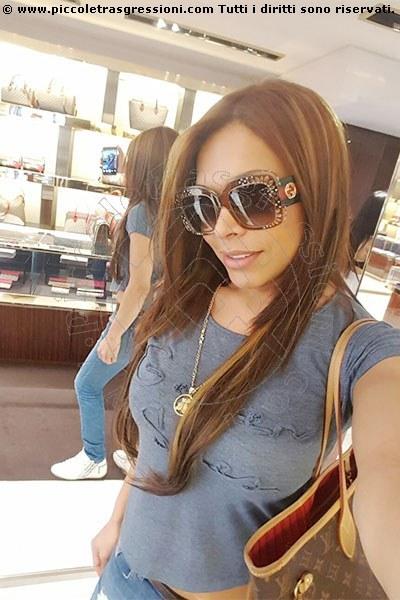 Foto selfie 96 di Daniela Kosan trans New York