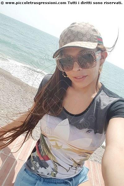Foto selfie 94 di Daniela Kosan trans New York