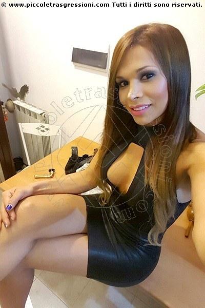 Foto selfie 82 di Daniela Kosan trans New York