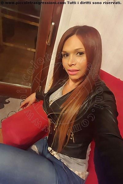 Foto selfie 80 di Daniela Kosan trans New York