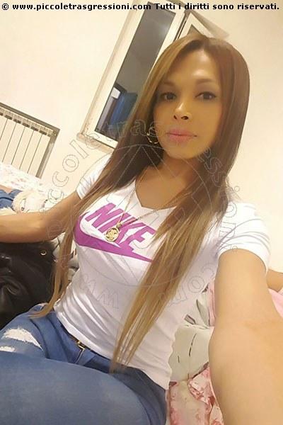 Foto selfie 75 di Daniela Kosan trans New York