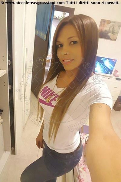 Foto selfie 74 di Daniela Kosan trans New York