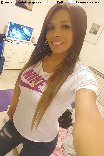 Foto selfie 72 di Daniela Kosan trans New York