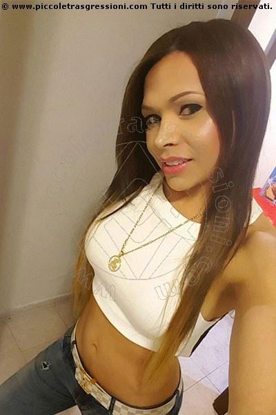 Foto selfie 77 di Daniela Kosan trans New York