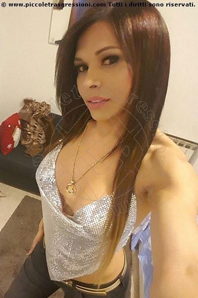 Foto selfie 57 di Daniela Kosan trans New York